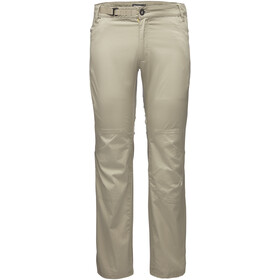 Black Diamond Credo Pants Men dark cley